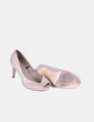 Chaussures taupe Tex Woman