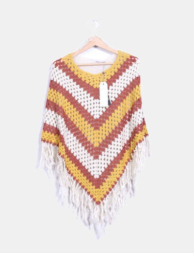 Poncho ONLY
