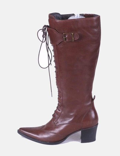 Botas Made in Italy