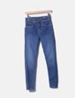 Jeans denim push in tiro alto Salsa Jeans