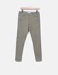 Jeans denim verde Zara