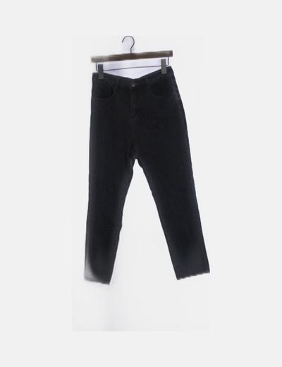 Jeans desflecados