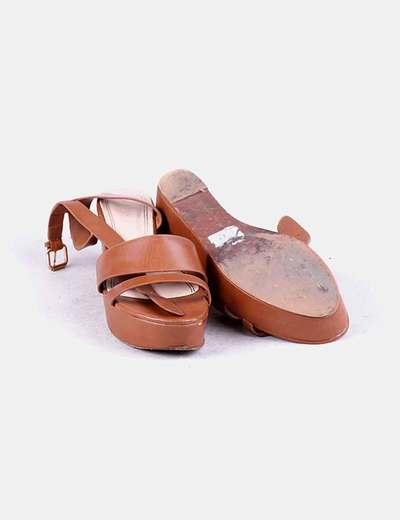 Con Con Plataforma Con Sandalias Marrones Sandalias Sandalias Marrones Plataforma Marrones Plataforma Marrones Con Sandalias N8kZ0nwOPX