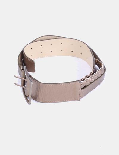 Cinturón trenzado  NoName