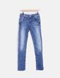 Pantalón pitillo vaquero Pepe Jeans