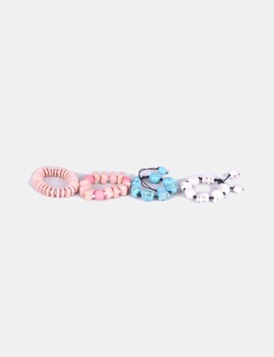 Conjunto de pulseras NoName