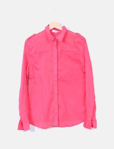 La Strada Korallenes Shirt (Rabatt 95 %) - Micolet 0689ff06b0