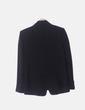 Conjunto de blazer y pantalón negro Vuestro Nombre