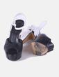 Zapato tacón bicolor Camila's