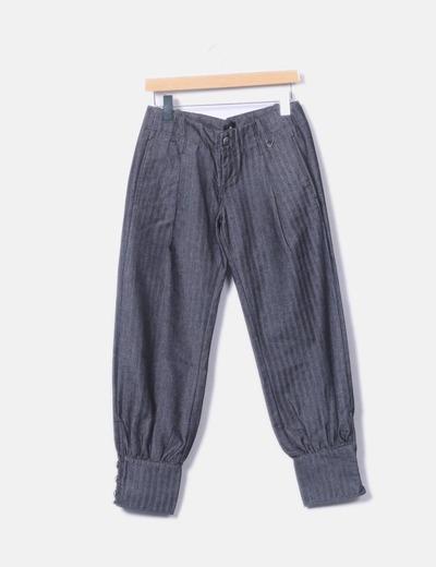 Pantalon baggy Killah