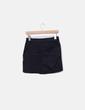Mini black skirt Pimkie
