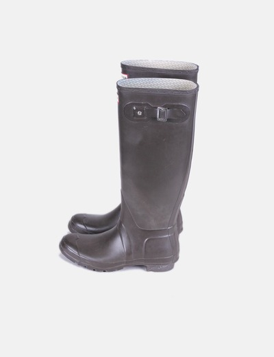 Botas Hunter marrones Hunter