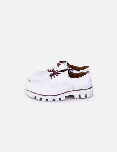 Rokail Flache Schuhe