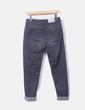 Jeans gris ripped Pull&Bear