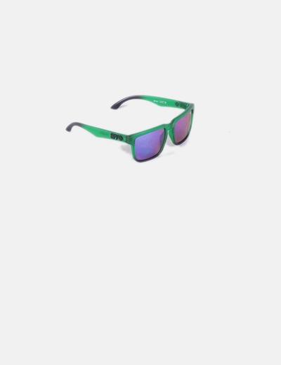 9661cd4c9c Spy Gafas de sol polarizadas pasta verde (descuento 81%) - Micolet