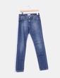 Jeans rectos tono medio Filippa K