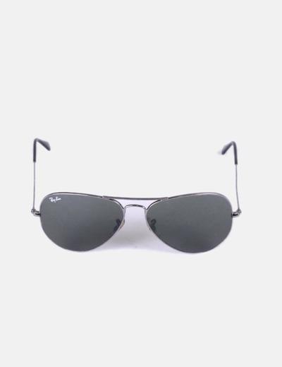 cristales ray ban aviator gafa