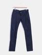 Pantalón vaquero azul marino Maje