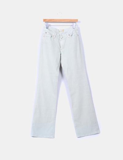 Pantalón de campana Seven 7