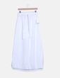 Pantalón lino blanco Armonias