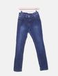 Jeans azul oscuro Venca