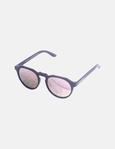 Gafas de sol cristal espejo