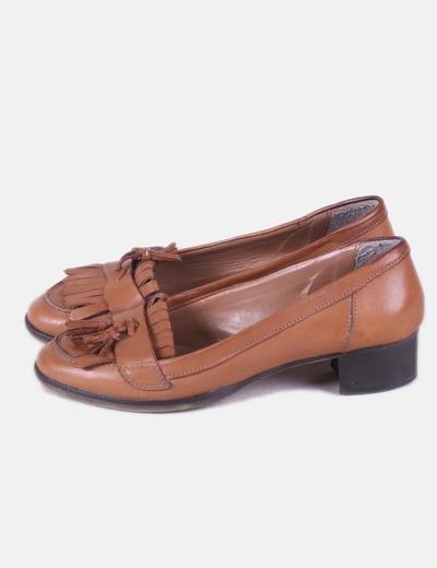 Sapatos rasos Episode