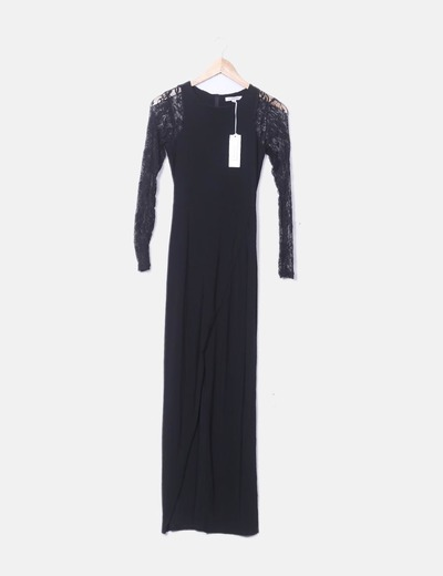Robe longue Glamorous