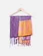 Conjunto de foulards estampados NoName