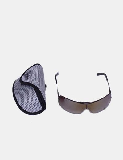 Gafas de sol marrones Afflelou