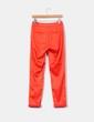 Pantalón satinado naranja butano H&M