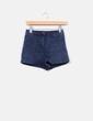 Shorts denim entallados Shana
