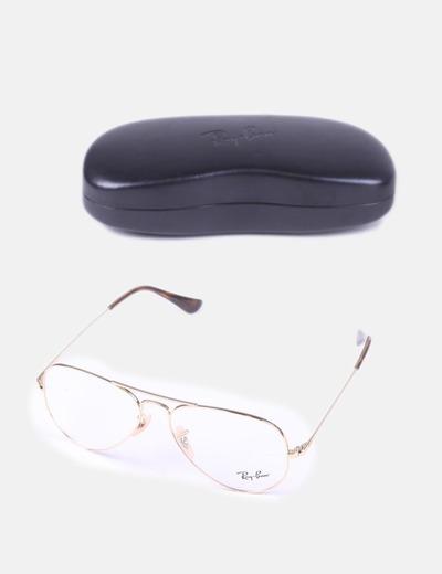 34eb43430d Ray Ban Gafas aviador ray-ban (descuento 49 %) - Micolet