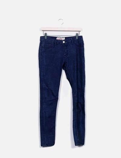 Jeans denim Smash