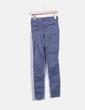 Jeans denim azul VILA
