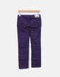 Jeans denim morados Pepito Micorazon