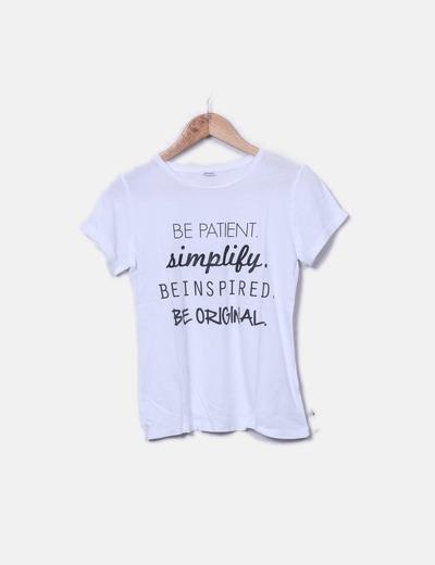 T-shirt Pimkie