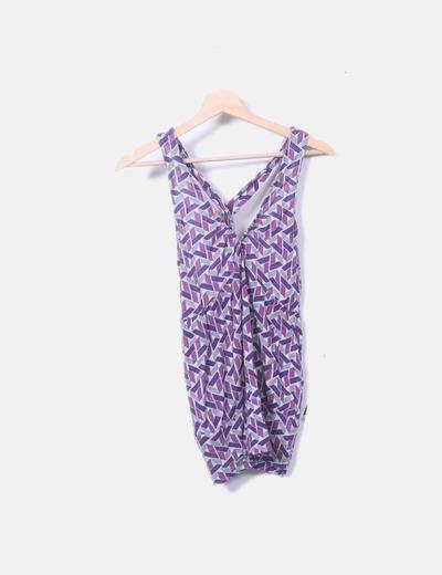 Donna shirt Nümph T Top Da 354ARjL