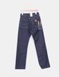 Jeans denim recto tiro alto Carhartt