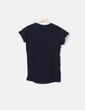 Camiseta negra batman NoName