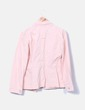 Chaqueta rosa con bolsillos Alain Manoukian