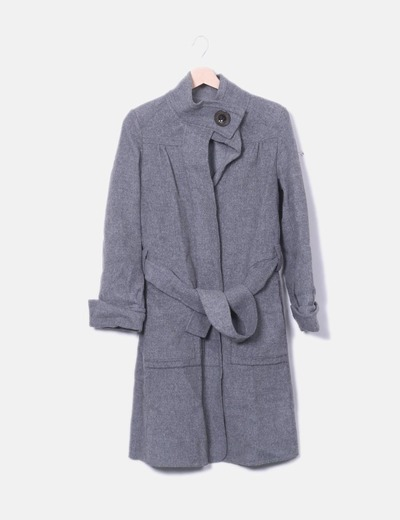 Bimba&Lola long coat