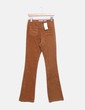 Pantalón de pana marrón Suiteblanco