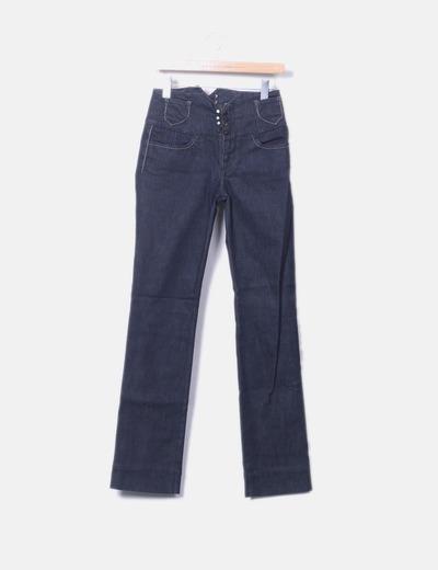 Jeans Nolita