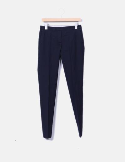 Pantalon vestir ZARA