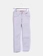 Jeans gris pitillo  Colcci