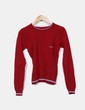 Tricot rojo Pepe Jeans