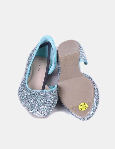 Bailarina glitter