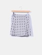 Minifalda étnica texturizada Pull&Bear