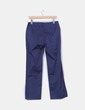 Pantalón azul marino pata recta Pedro del Hierro